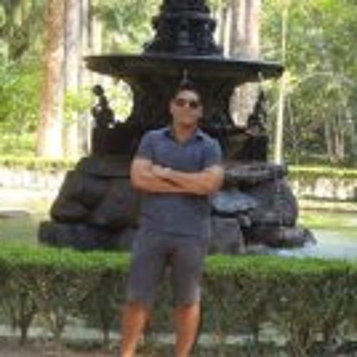 José Ricardo 20's avatar