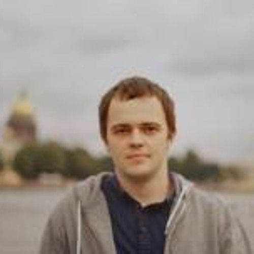 Evgeny Gavrilov's avatar