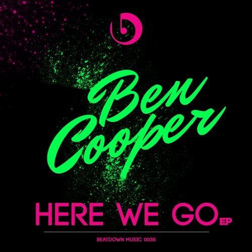 ben-cooper's avatar