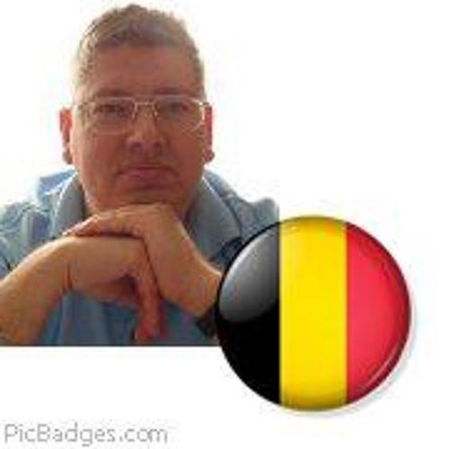Jean-luc Mahy's avatar