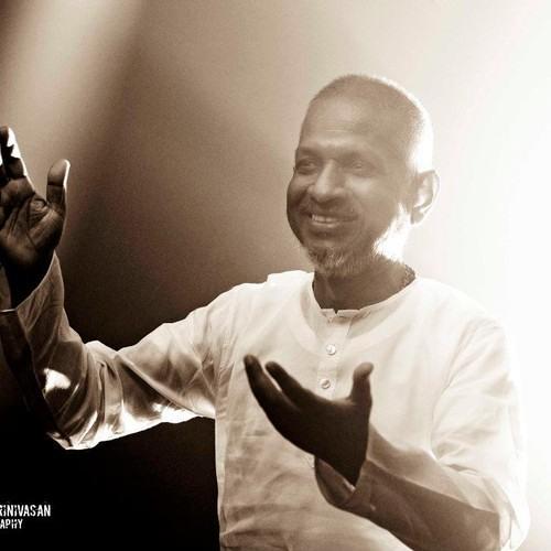 Sridhar Ravi's avatar