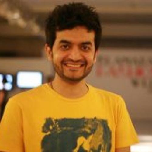 Muhammad Waqas Ahmad's avatar