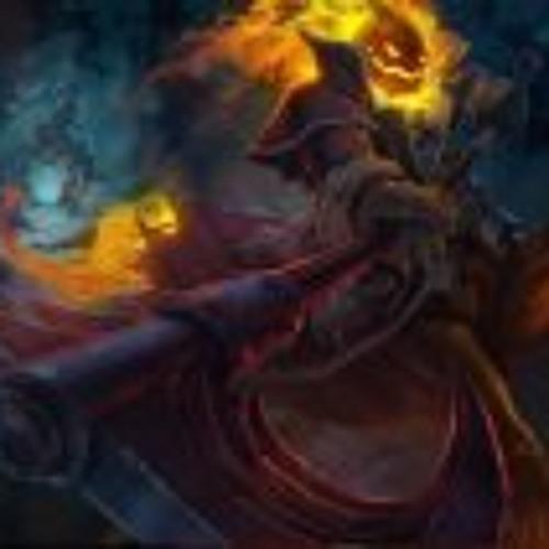 Zanhento Von Krees's avatar