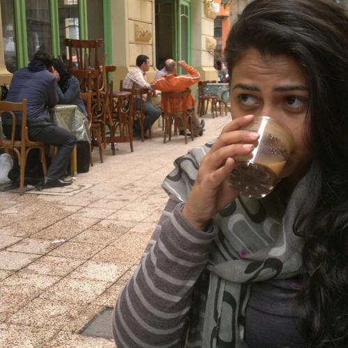 Noura Gohar's avatar