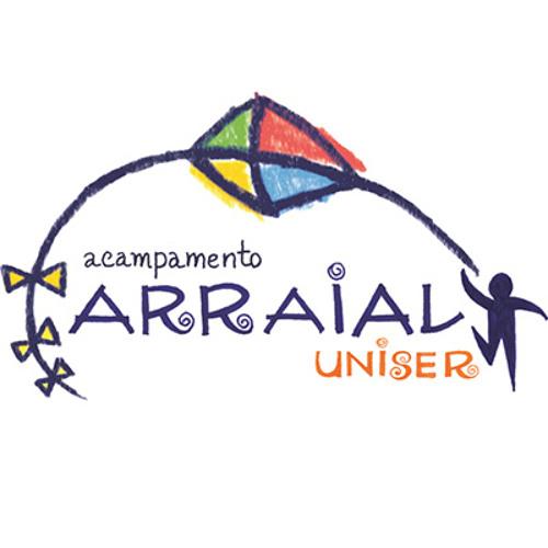 Acampamento Arraial's avatar