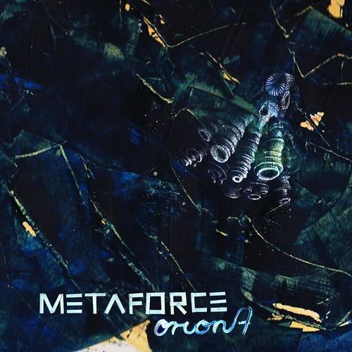 Meta Force's avatar