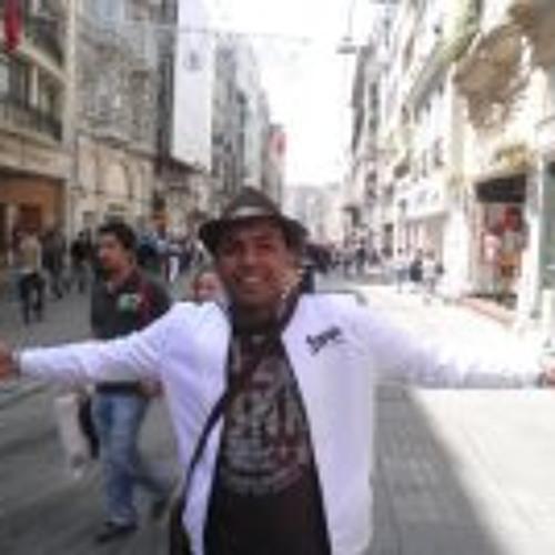 Karim Ghazal's avatar