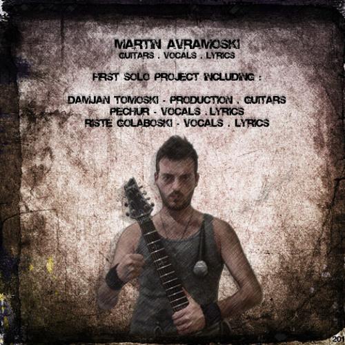 Martin Avramoski's avatar