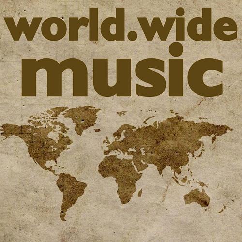 Worldwide Music's avatar