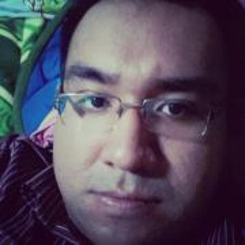 Ricardo Solano's avatar