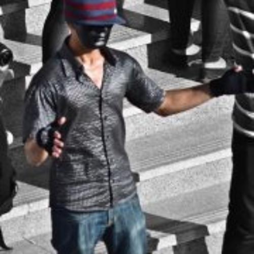 Islam Abbas's avatar
