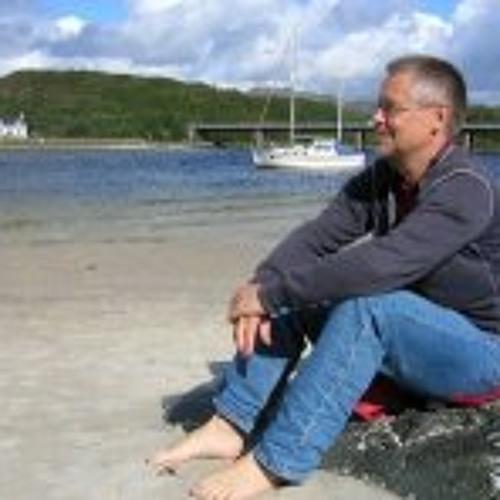 Fredrik Erlandsson's avatar
