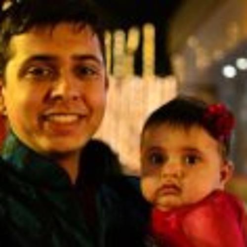 Rushabh Daulat's avatar