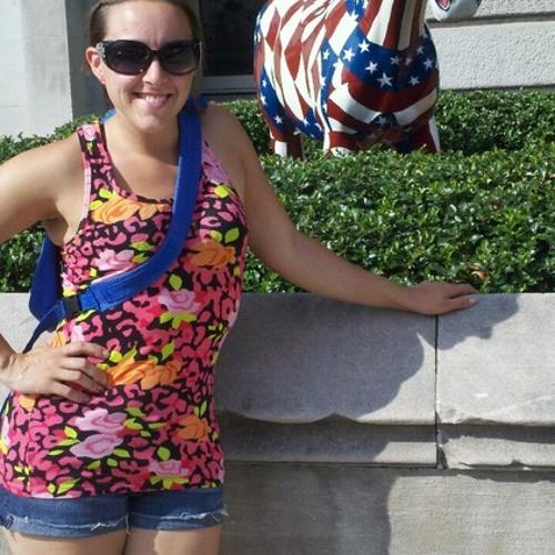 Cassandra Dewitsky's avatar