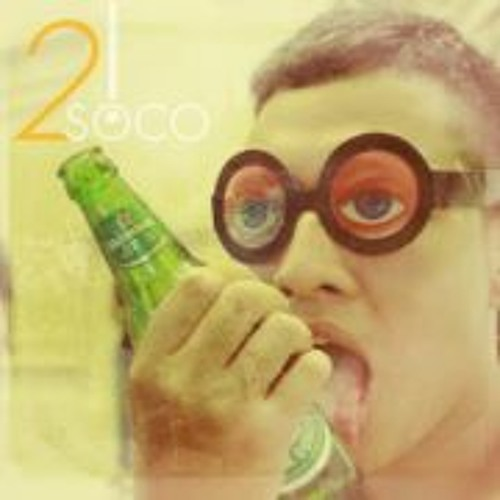Buzz Soco's avatar