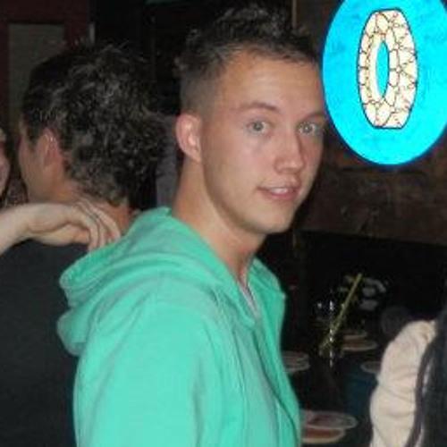 Jimmy van Berkel's avatar