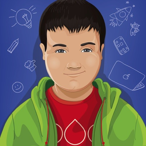 mcdavid's avatar