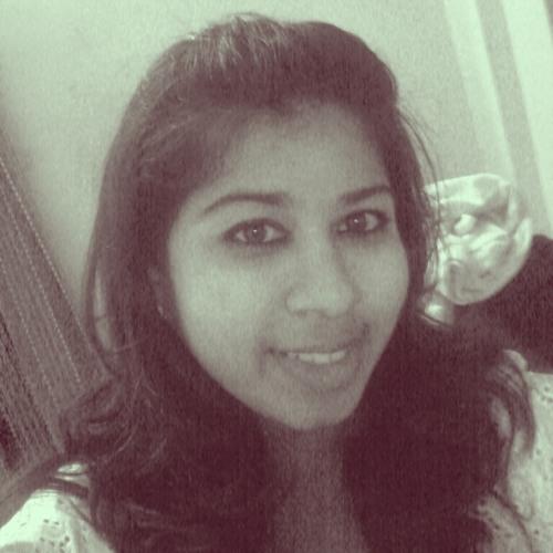 Sharmila Arumugam's avatar