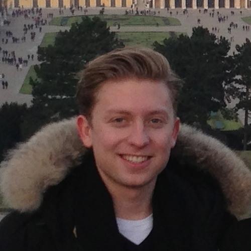Maximilian Czymoch's avatar