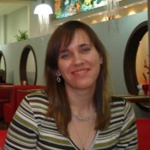 Katerina Voznyak's avatar