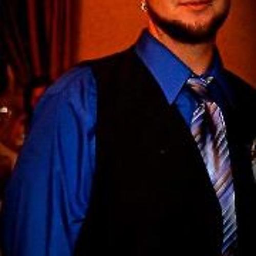 Tony Lucas 5's avatar