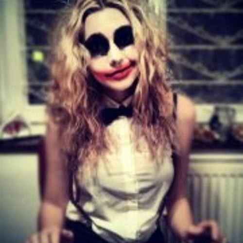 Sascha Cullen's avatar