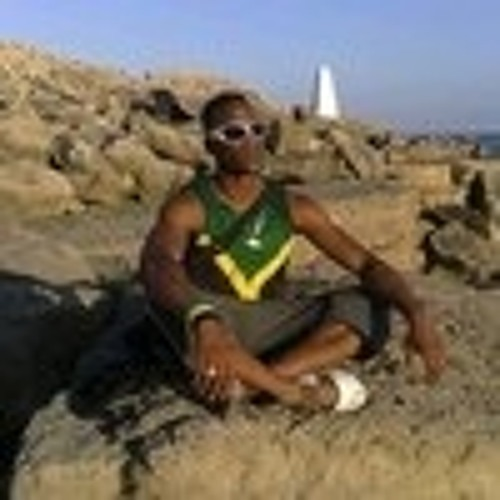 Westley Stone's avatar