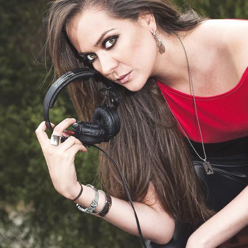 Amanda Mejía's avatar