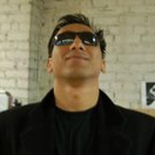 Prashanta Bahadur Singh's avatar