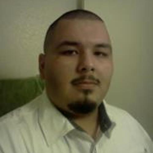 Richard Anthony Eureste's avatar