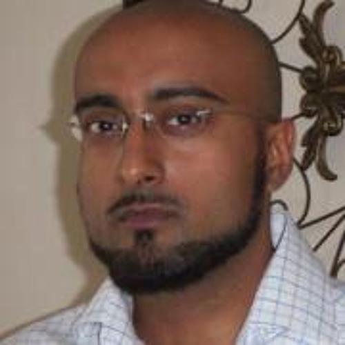 Huzaifa R. Madlani's avatar