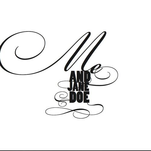 ME AND JANE DOE's avatar