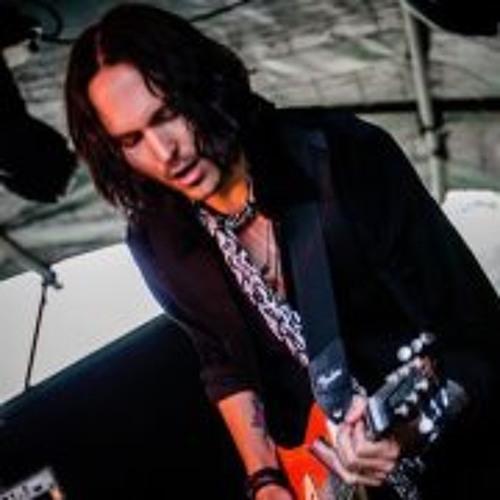 Troy Redfern's avatar