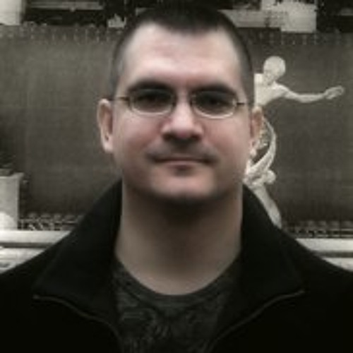 Rob Coutu's avatar