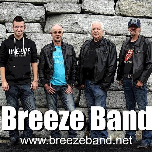 Breeze Band's avatar
