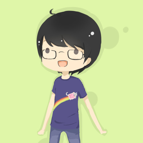 Chahan's avatar