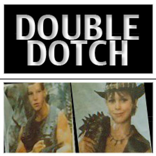 Double Dotch's avatar