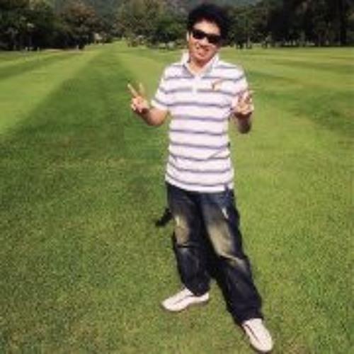 Krittin Choodokput's avatar