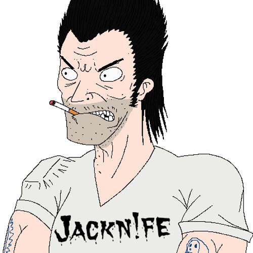 Jackn!fe's avatar