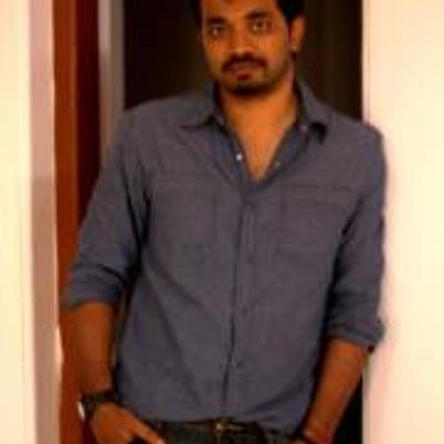 Pravin Nair 3's avatar