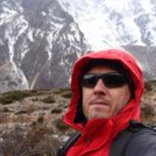 Ray Ramage's avatar