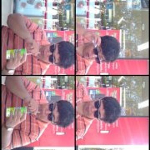 Daniel Kefas Haloho's avatar