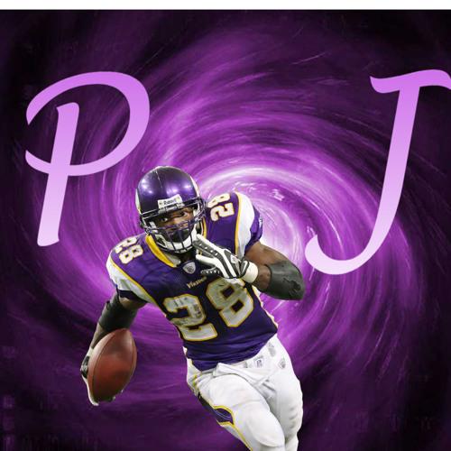 Purple_Jesus's avatar