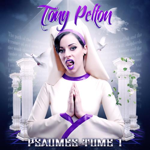 Tony Pelton's avatar