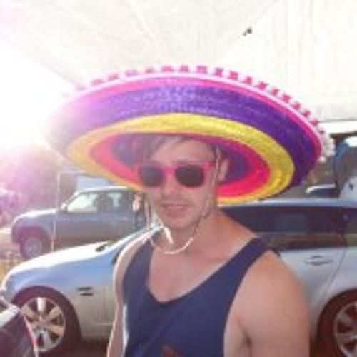 Ben Frazer's avatar
