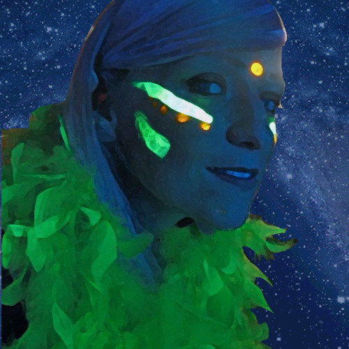 ૐ Caro ૐ's avatar