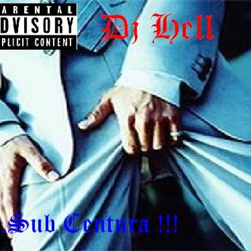 Dj Hell Official 2013's avatar