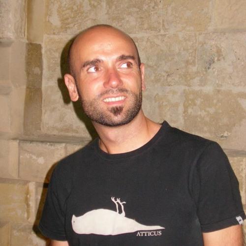 Claudio Milano's avatar