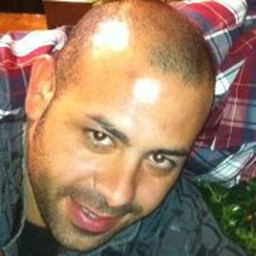 Stefano Medda 1's avatar