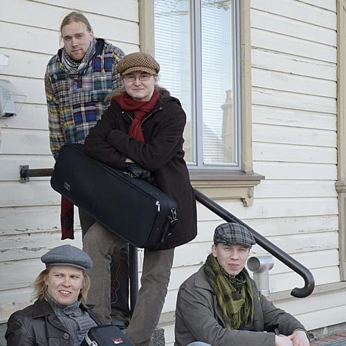 Paja band's avatar